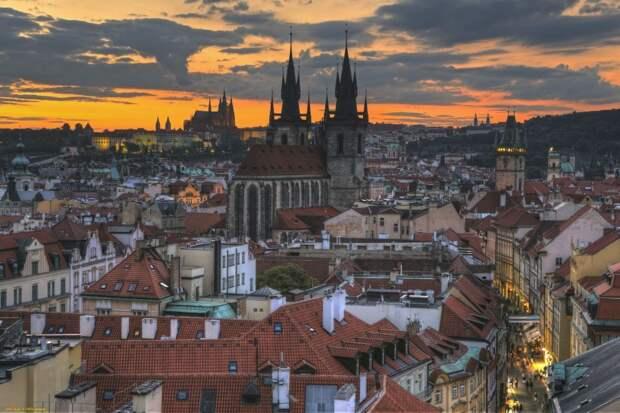 Россияне объяснили чехам, как Москва может ответить Праге за высылку дипломатов РФ
