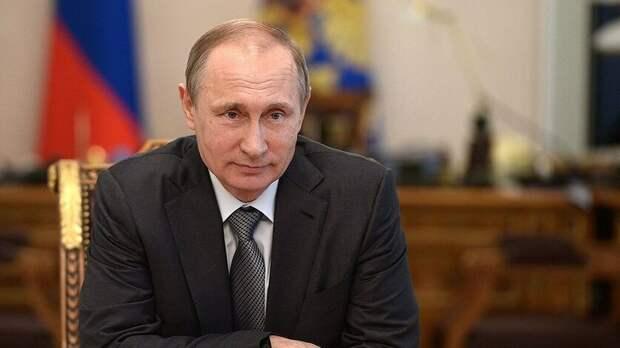 Путин написал статью к80-летию начала войны, призвав Европу кпартнерству