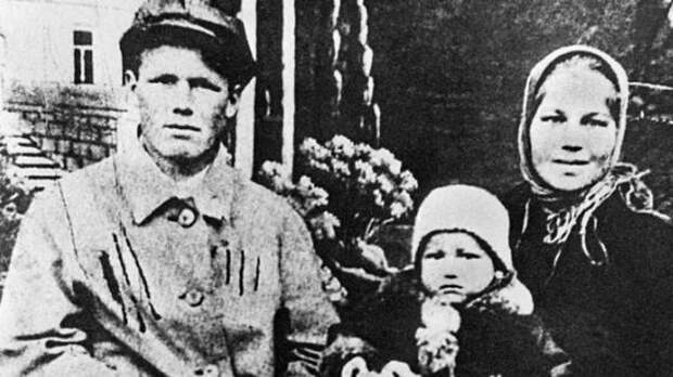 За что отца Бориса Ельцина посадили в ГУЛАГ