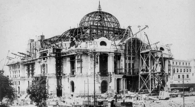 9 исторических фото, которые показывают, как изменился мир за последние 100 лет