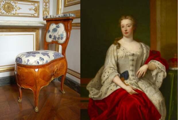 Почему должность «Хранителя королевского стула» была самой желанной и почетной при дворе монархов