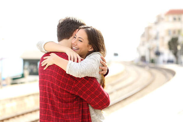 10 способов сохранить отношения на расстоянии