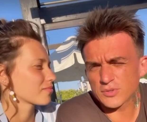Влад Топалов рассказал, что его раздражает в Регине Тодоренко