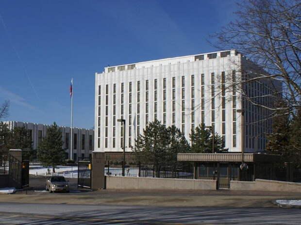 Посольство России обвинило Госдеп в беспамятстве из-за неупоминания Гагарина
