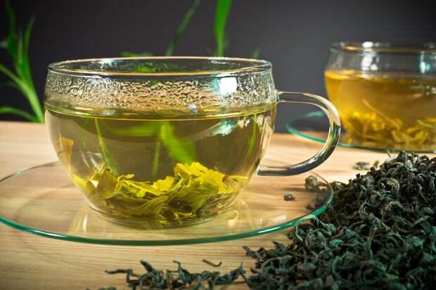 Диетолог Фус рассказала об опасности злоупотребления зеленым чаем для беременных