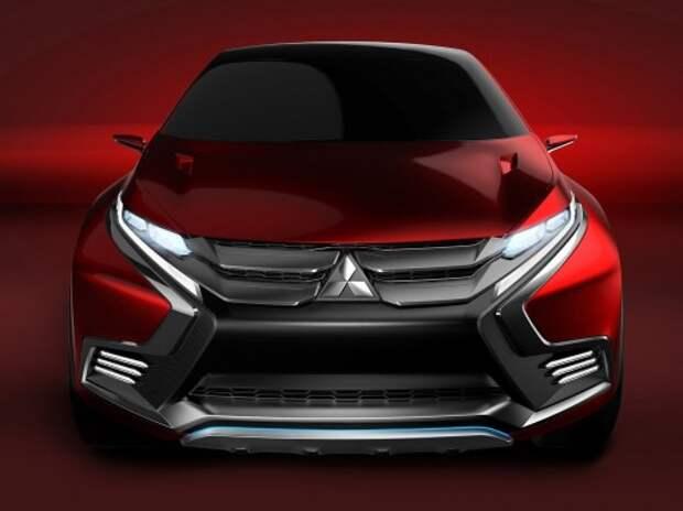 Mitsubishi Lancer получит X-«лицо» и может дождаться смены поколений