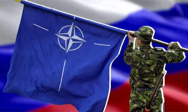 Приостановив работу своего постпредства при НАТО, Россия зафиксировала политическую реальность