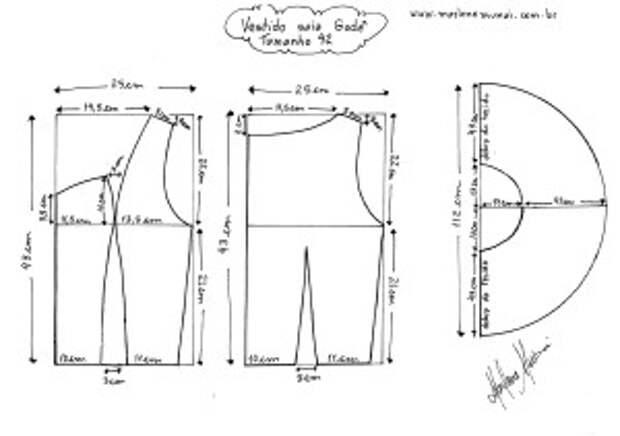 Годе юбка платье размер формы 42.