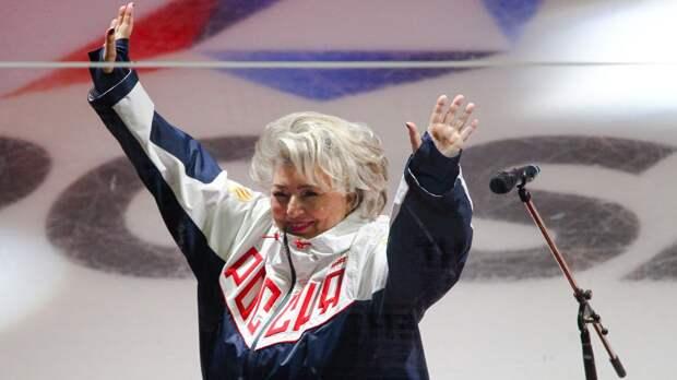 Тарасова поддержала все отобранные кандидатуры в сборную России на чемпионат мира