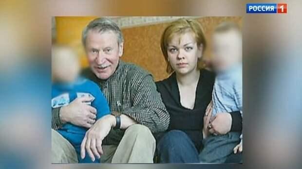 Экс-жена Краско Наталья Вяль сравнила актера со своим отцом