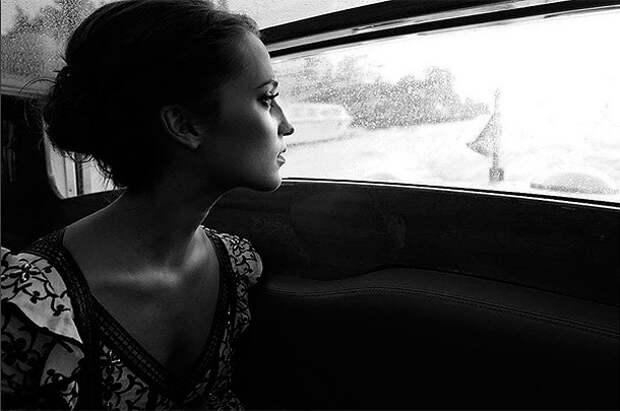 Фотограф Грег Уильямс представил альтернативный взгляд на Венецианский кинофестиваль