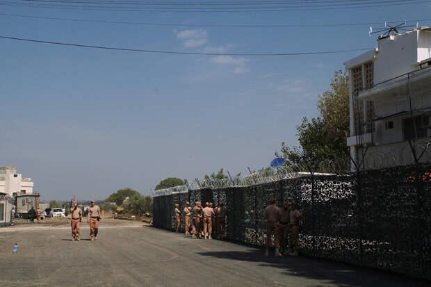 Как служат российские военные в Сирии