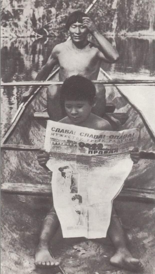 Осколки истории: неизвестные и редкие ретрофотографии