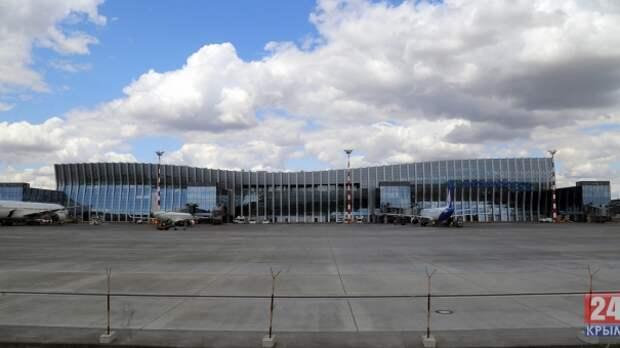 Самолет Казань - Симферополь сел в Крыму после сообщения о взрывном устройстве