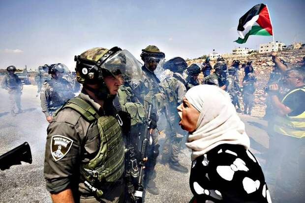 Ситуация в Израиле и секторе Газа достигла «точки кипения». Последние новости