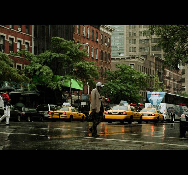 Фотопутешествие по Нью-Йорку