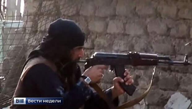 Боевики ИГ распяли двух детей за несоблюдение Рамадана