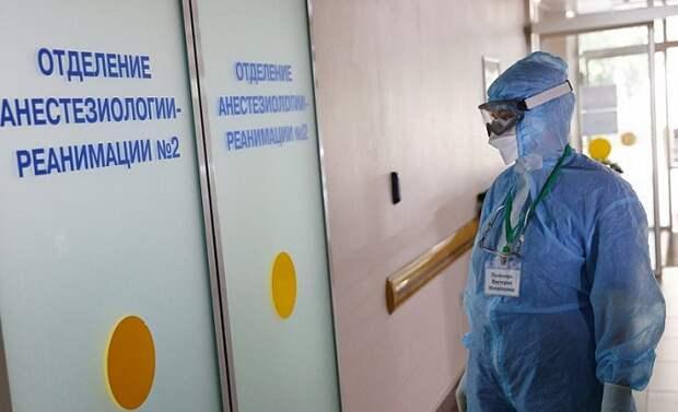 Число ковид-пациентов на Кубани выросло на 181