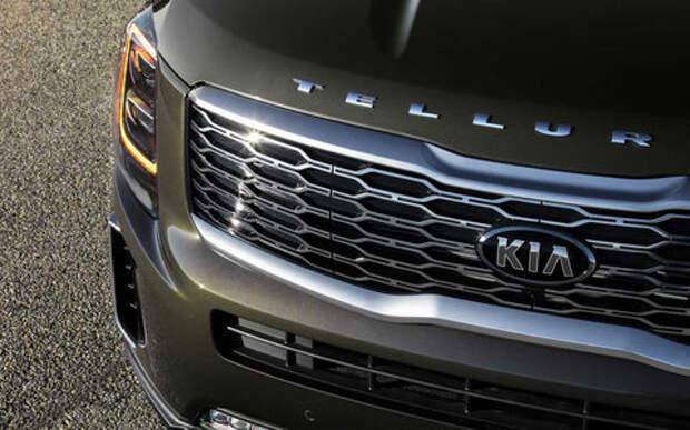 Новая модель Kia и Hyundai получит несколько вариантов кузова