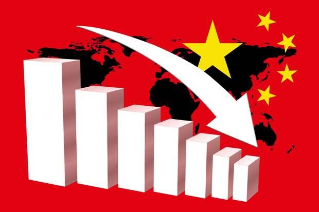 На китайских рынках сейчас царит непредсказуемость