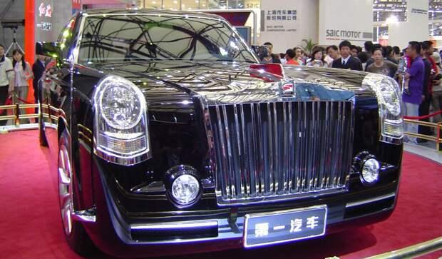 Дорогие автомобили, на которых ездят главы государств лимузин, правительственный автомобиль