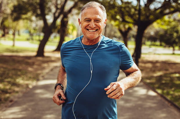 Пенсионеры из Северного смогут заняться шестью видами спорта на свежем воздухе