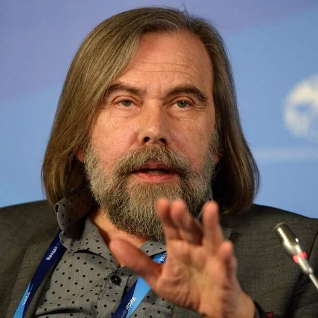 Погребинский оценил возможность нового «майдана» на Украине
