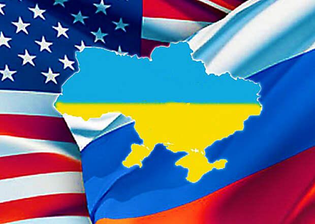 The National Interest: Запад проигрывает России борьбу за Украину