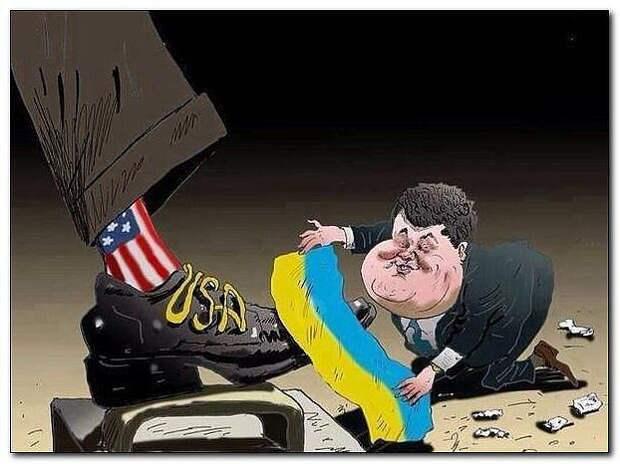 Украина официально признала Донбасс «оккупированным» Россией