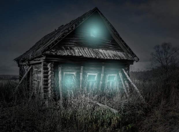 Дух порченого дома