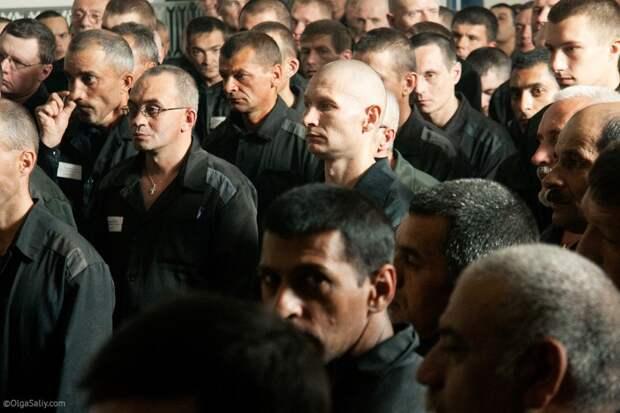 Зона. Тюрьма в России, фотоистория (29)
