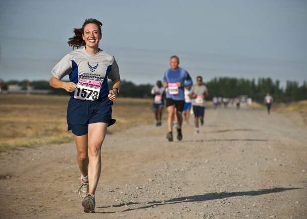 Всероссийский легкоатлетический марафон пройдет в Удмуртии в августе