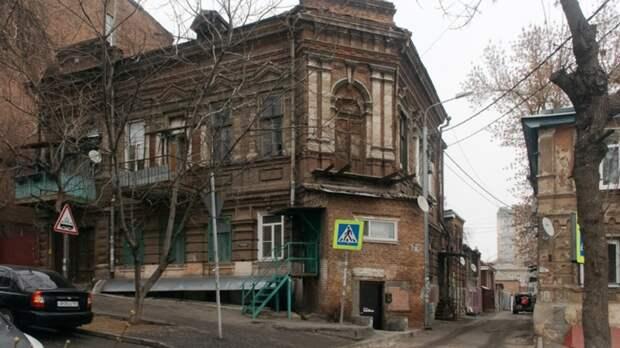 Почему Ростов становится хуже Краснодара, объяснил краевед