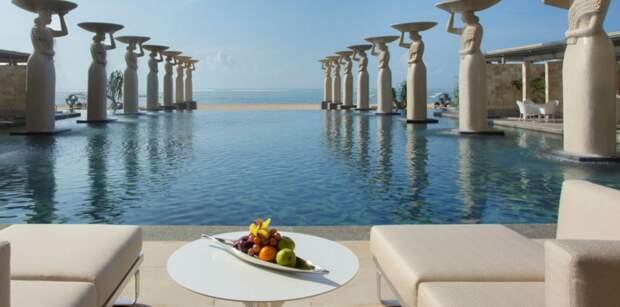 ТОП-10 отелей для лучшего отдыха на Бали зимой. Выбор экспертов