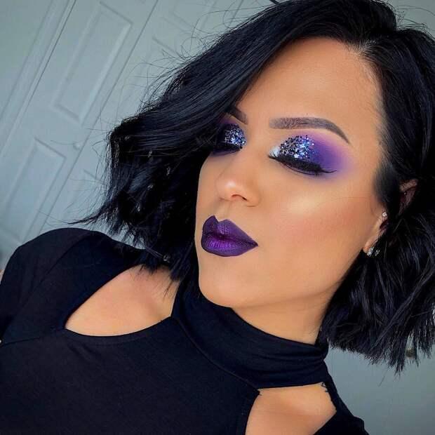 Модный макияж осень 2020: идеи, которые позволят почувствовать себя привлекательнее