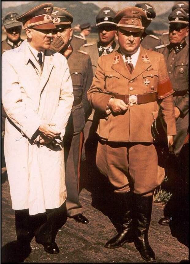 Почему серьезные историки всегда критически относились к мемуарам битых германских генералов