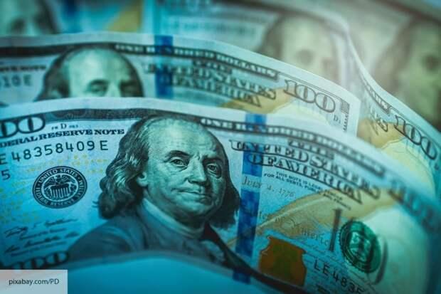 В США обеспокоены тем, что Германия теряет доверие к доллару