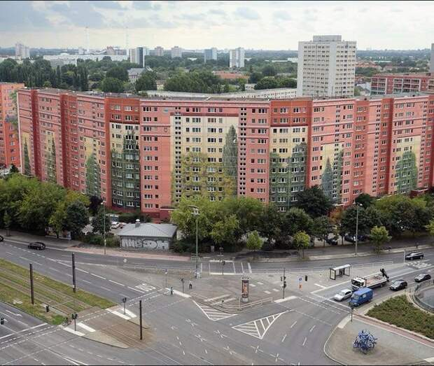 Wohngenossenschaft Soldaritaet coop