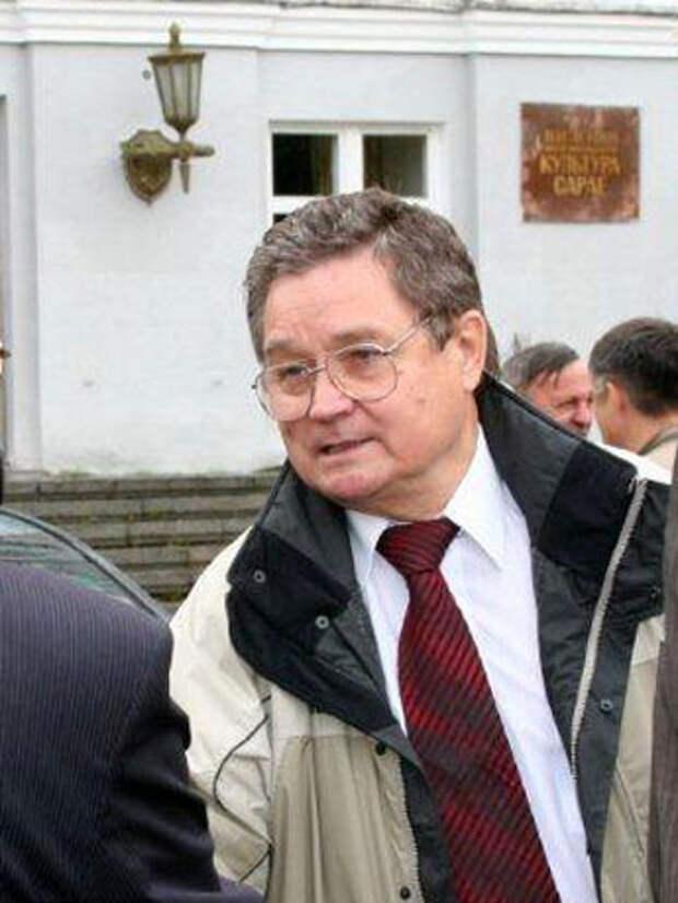 Назир Киреев