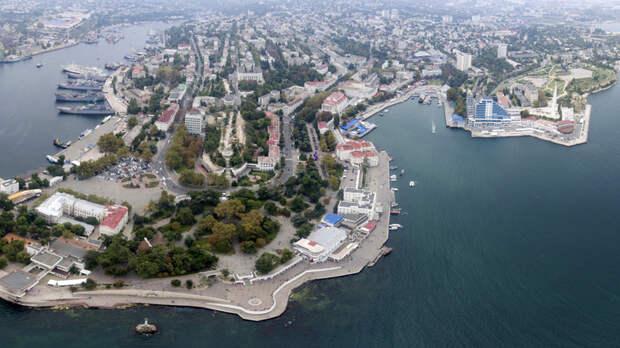 Американцы признали Крым русским. С оговоркой