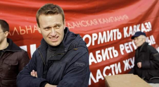 """Навальный изгнан из ЖЖ и """"узников совести"""" за антисемитизм и нетолерантность к геям"""