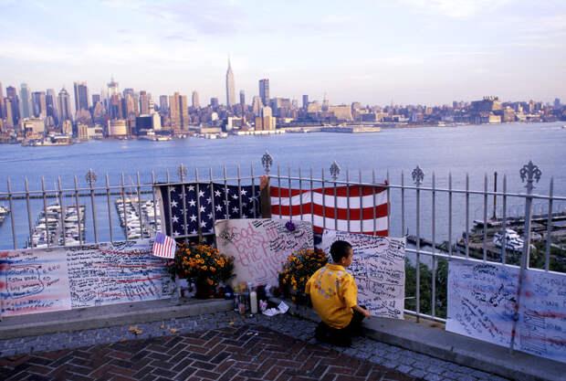 9/11: Истории пяти выживших в самом сердце катастрофы