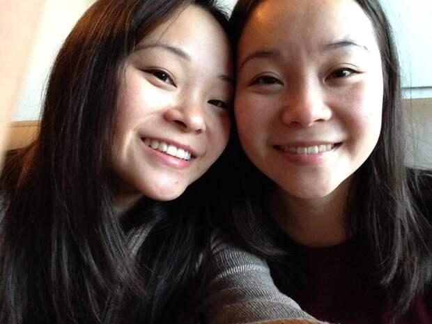 Сестра из YouTube: девушка узнала, что у нее есть близнец из-за видео всети