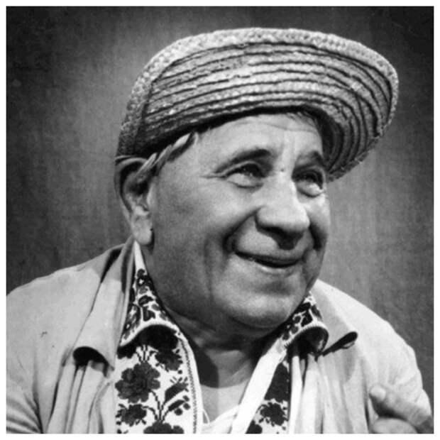 Смех и слезы самого смешного комедианта советской Украины Николая Яковченко, изображение №6