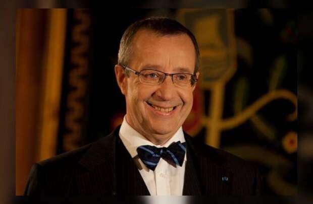 Бывший президент Эстонии требует запретить всем россиянам въезд вЕвросоюз