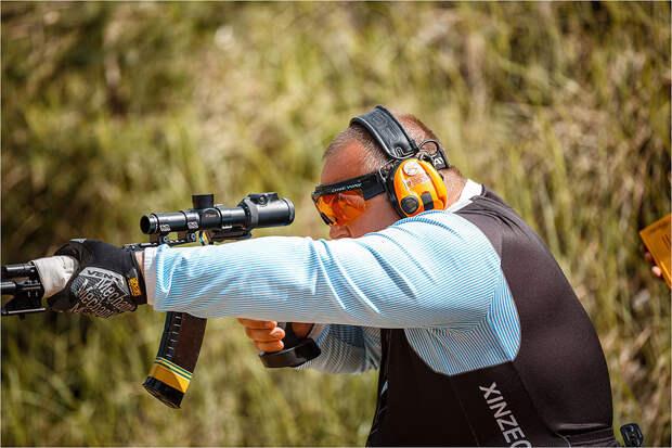 Практическая стрельба из карабина – удел охотников или спортсменов