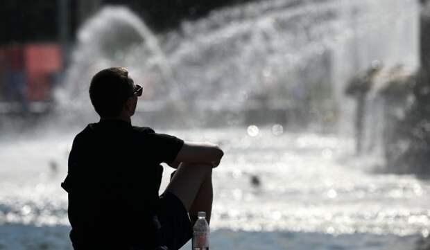Переменная облачность и до 29 градусов тепла ожидается в столице 27 июля