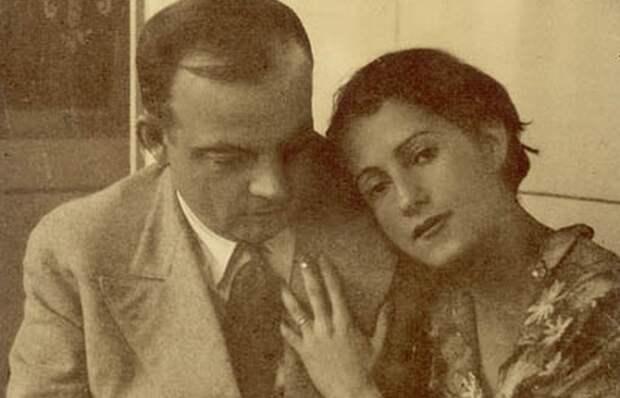 Страстная любовь Антуана де Сент-Экзюпери и эксцентричной красавицы-вдовы, раскрывшей талант писателя