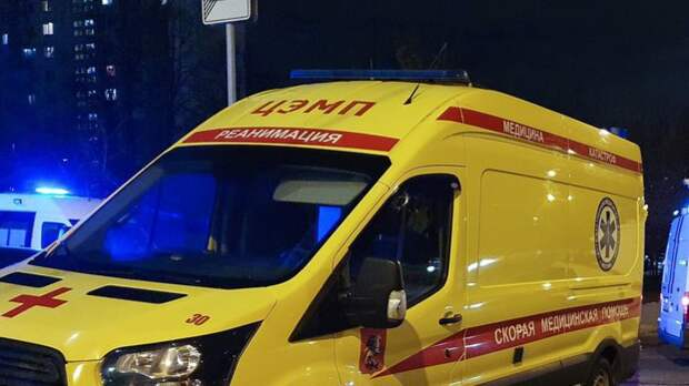 Школьница впала в кому из-за отравления метадоном в Петербурге