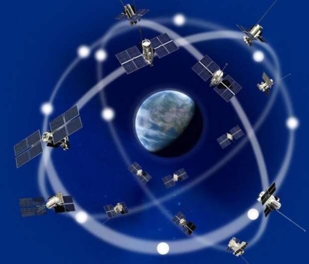 Точность ГЛОНАСС обещают приблизить к GPS